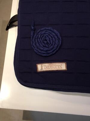 Thermatex Quarter Rug navy