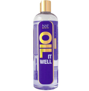 NAF Oil It Well