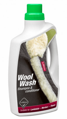 LeMieux Wool Wash