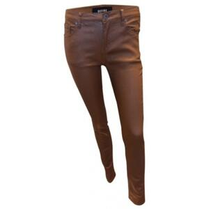 Define jeans Daisy - rust