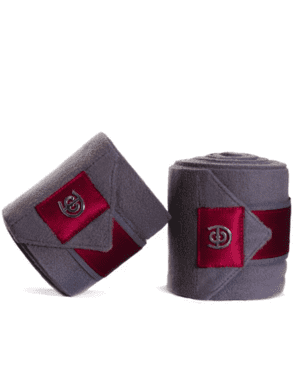 Bandager Grey Bordeaux