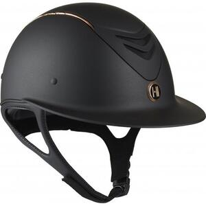 One K Matt rosegold pibe black