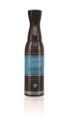 Equimist Coat Shine spray 600 ml