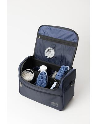 "Someh Grooming Bag - ""Blue"""