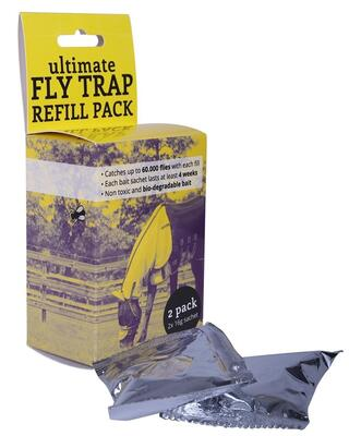 Fly Trap - refill