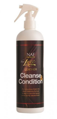 NAF Cleanse & Condition