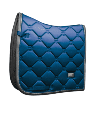 Equestrian Stockholm Moroccan Blue