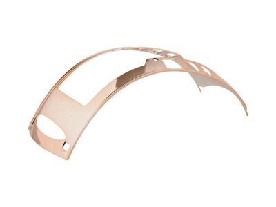 One K Convertible Pipe Rosegold