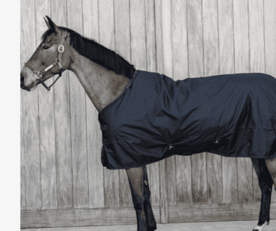 Kentucky Turnout Rug All Weather Waterproof classic - 0 g.