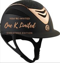 One K defender limited rosegold / NOVEMBER